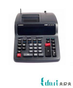 ماشین حساب کاسیو مدل DR-120TM