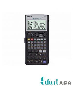 ماشین حساب کاسیو مدل FX-5800P