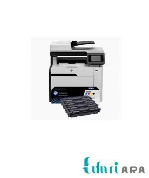 کارتریج پرینتر لیزر رنگی اچ پی مدل Pro400 M475