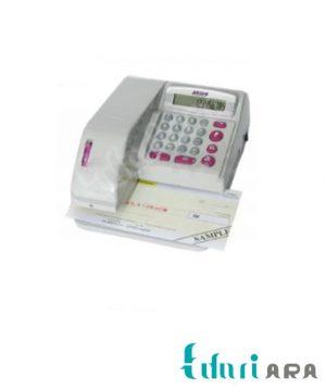 دستگاه پرفراژ چک مگا Mega مدل DM110