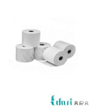رول کاغذی ماشین حساب (رول کاغذی 57 میلیمتری ماشین حساب)