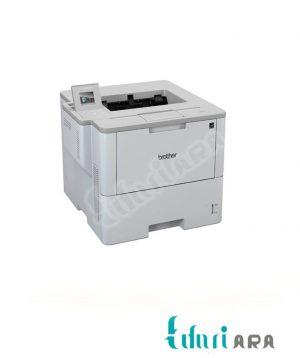 پرینتر تک کاره لیزری برادر مدل HL-L6400DW