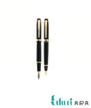 ست خودکار و خودنویس یوروپن مدل FAR