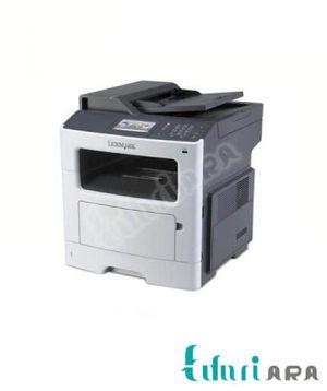 پرینتر چندکاره لیزری لکسمارک مدل MX517de