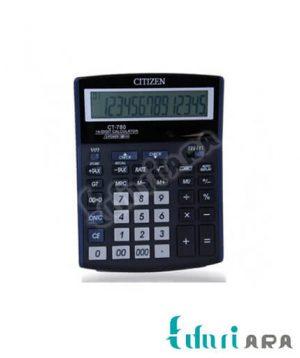 ماشین حساب CT-780 سیتیزن