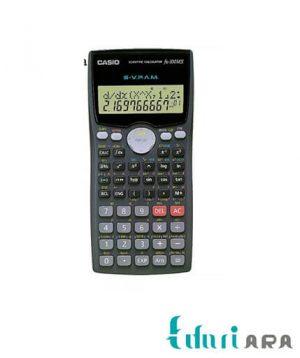 ماشین حساب FX-100MS کاسیو