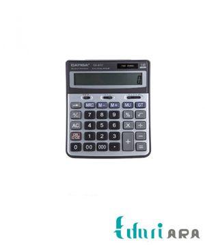 ماشین حساب CD-6117 کاتیگا