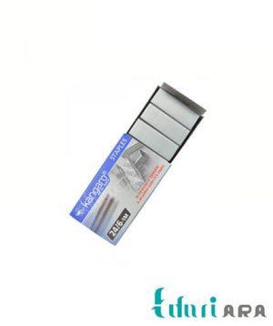 سوزن منگنه کانگرو سایز 24/6 بسته 3000 عددی