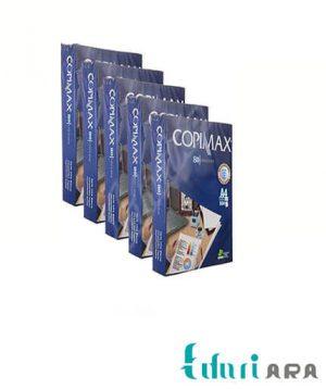 کاغذ A4 کپی مکس بسته 2500 عددی