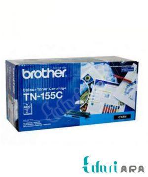 کارتریج تونر آبی رنگی برادر TN-155C