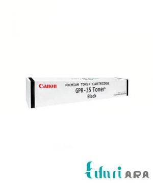 تونر کارتریج کانن مدل GPR-35