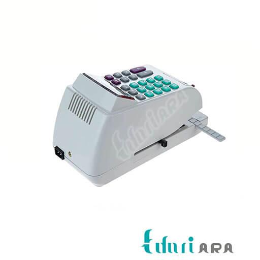 دستگاه پرفراژ چک کارونا مدل KT-800
