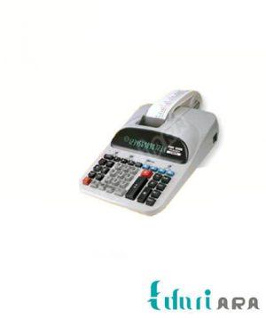 ماشین حساب R-8620LP پارس حساب