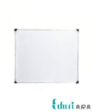 تخته وایت برد مغناطیسی نوین سایز 100 × 120 سانتیمتر