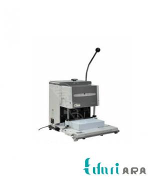 دستگاه پانچ قدرتی برقی دو سوراخ مدل fpiv60
