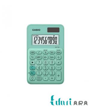 ماشین حساب کاسیو مدل MS-7UC