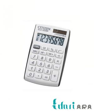 ماشین حسابSLD-322BK سیتیزن