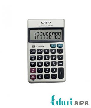 ماشین حسابLC-1000 TV کاسیو