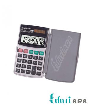 ماشین حساب DK-050 کاتیگا
